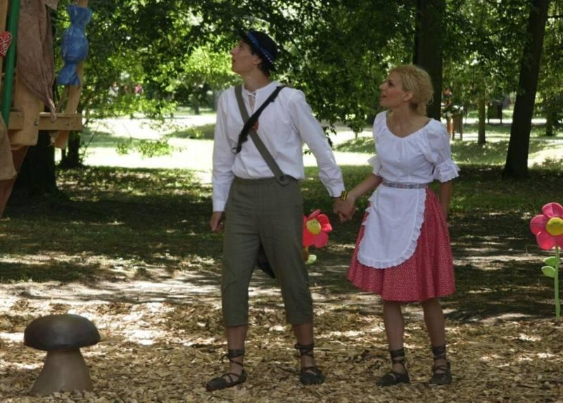 picture Smejko a Tanculienka - Kde bolo, tam bolo...