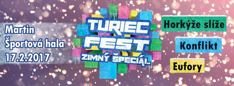 picture Turiec Fest zimný špeciál