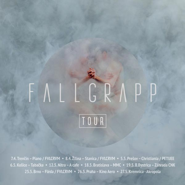 picture Fallgrapp Tour 2017