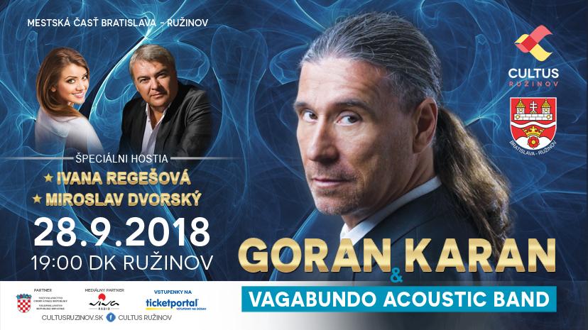 picture Goran Karan & Vagabundo Band
