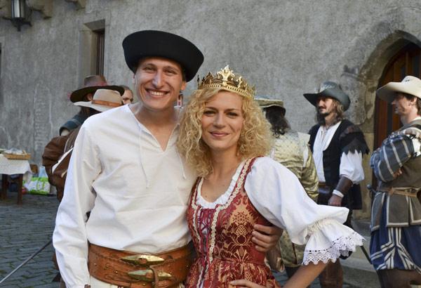 picture Smejko a Tanculienka - Kuk, ani muk!