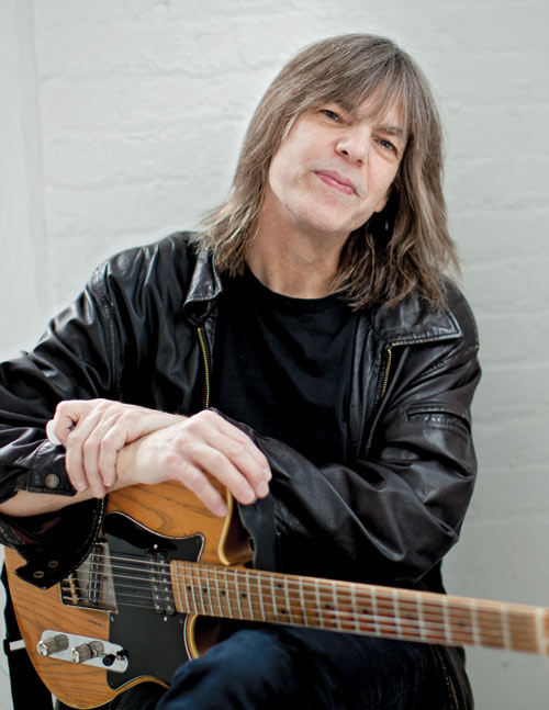 picture MIKE STERN & DAVE WECKL BAND