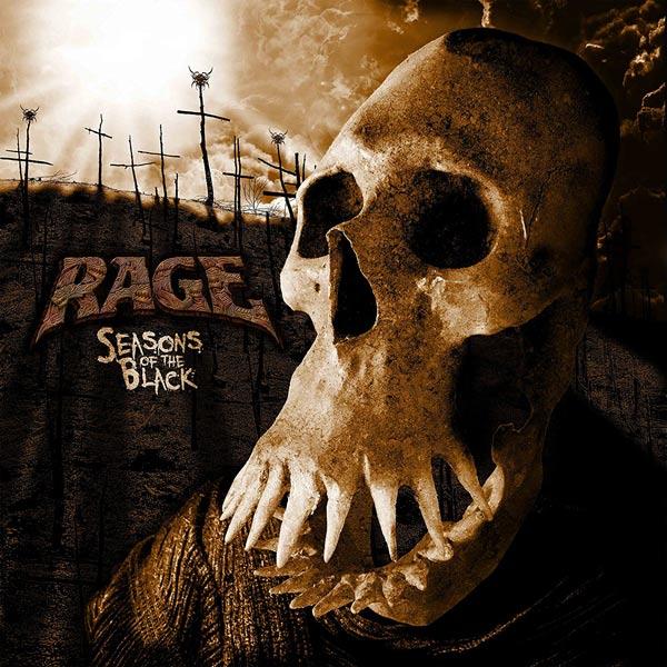 picture RAGE + FIREWIND