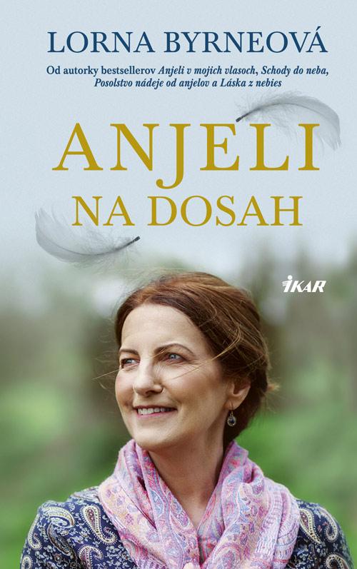 picture Anjeli na dosah - LORNA BYRNEOVÁ, prednáška