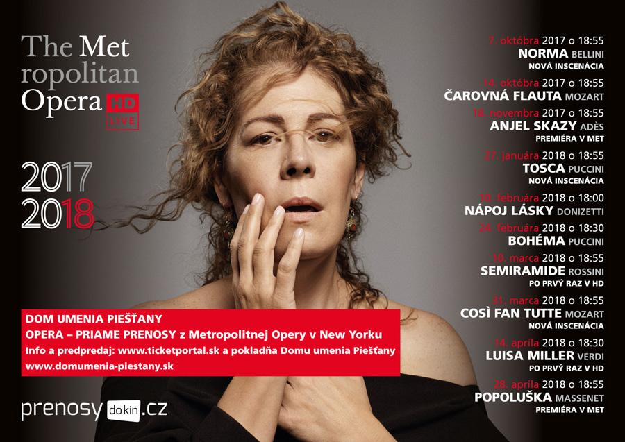 picture MET: Norma - Vincenzo Bellini