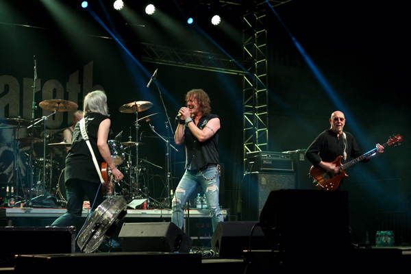 picture NAZARETH 50 YEARS OF ROCK´N´ROLL