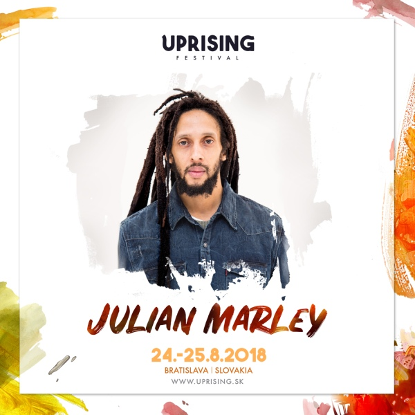 picture UPRISING FESTIVAL 2018