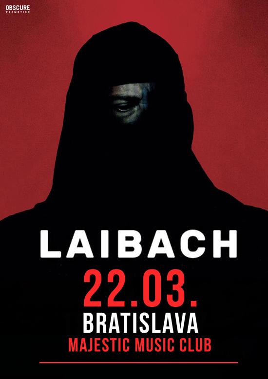 picture LAIBACH (SLO)