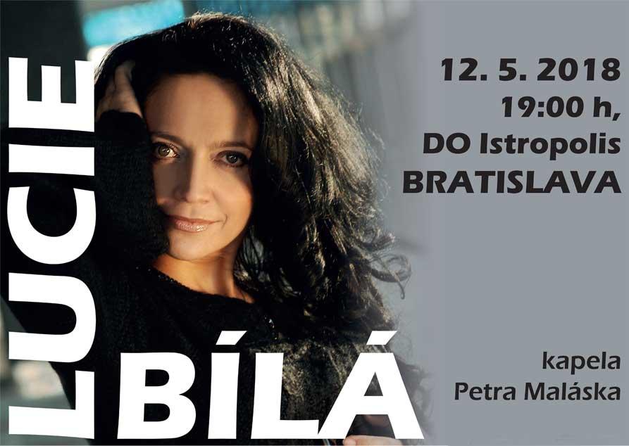 picture LUCIE BÍLÁ Galakoncert