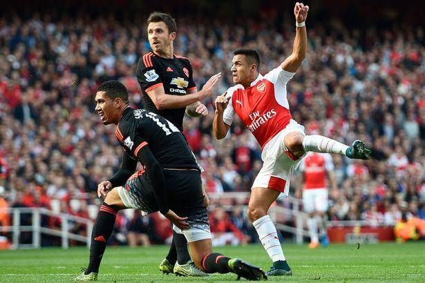 picture ARSENAL – WATFORD