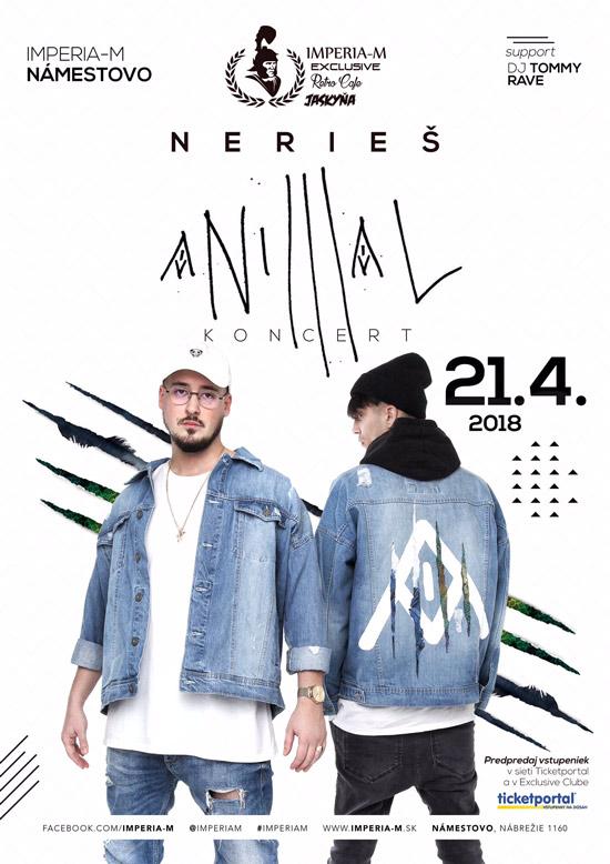 picture Nerieš Animal, Imperia-M