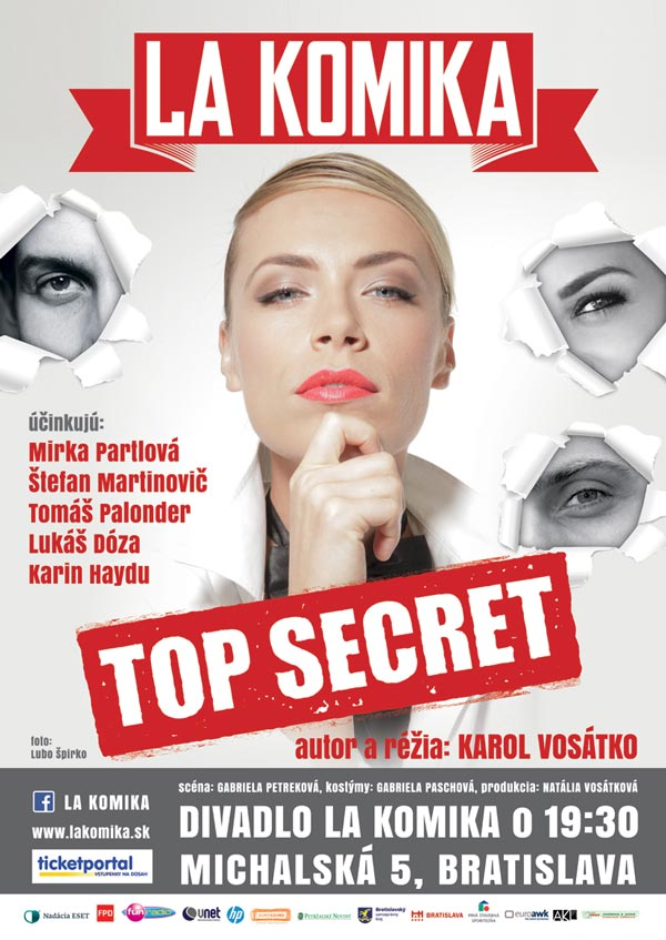 picture TOP SECRET