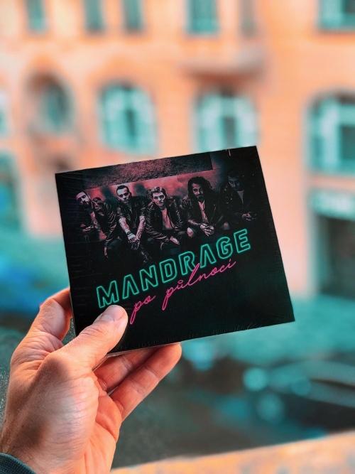 picture MANDRAGE Tour 2018 Part II