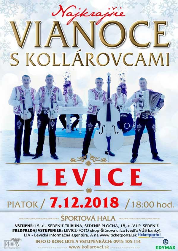picture Najkrajšie Vianoce s KOLLÁROVCAMI