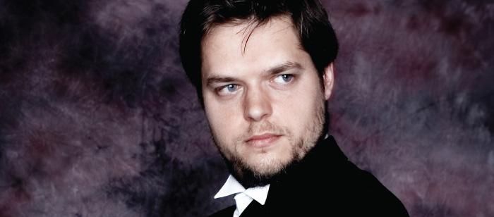 picture Slovenská filharmónia Juraj Valčuha, dirigent