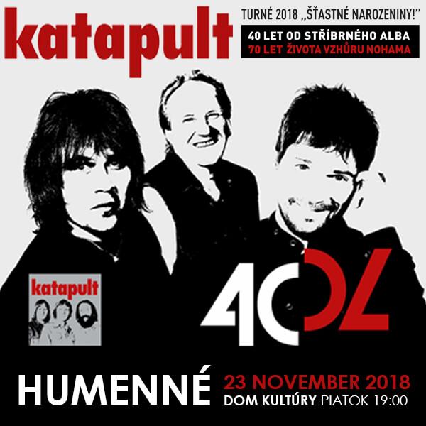 picture KATAPULT - Šťastné narodeniny