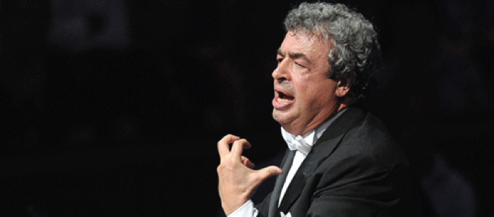picture Česká filharmónia Semyon Byčkov, dirigent