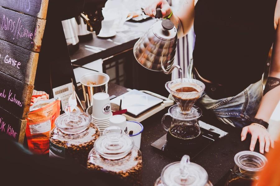 picture Festival Káva Čaj Čokoláda