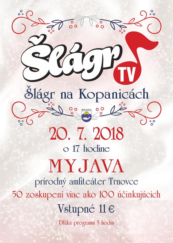 picture Šlágr na Myjave