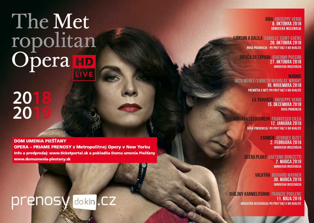 picture MET:  Aida (Giuseppe Verdi)
