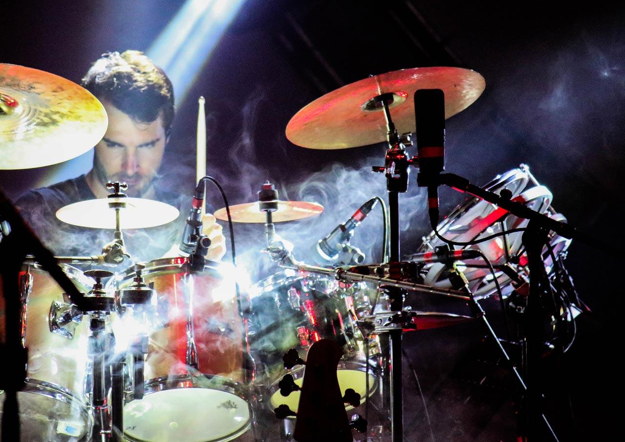 picture BRIT FLOYD - ECLIPSE WORLD TOUR 2018