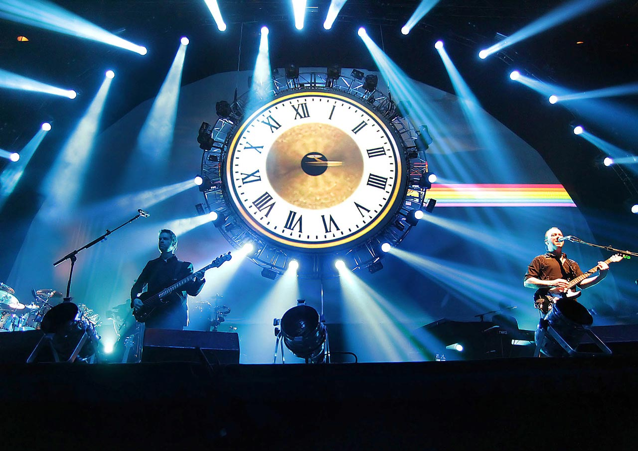 picture BRIT FLOYD - ECLIPSE WORLD TOUR 2018