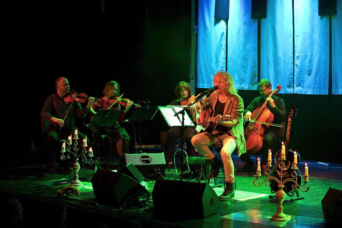 picture Peter Nagy - Vianočné PIANKO tour