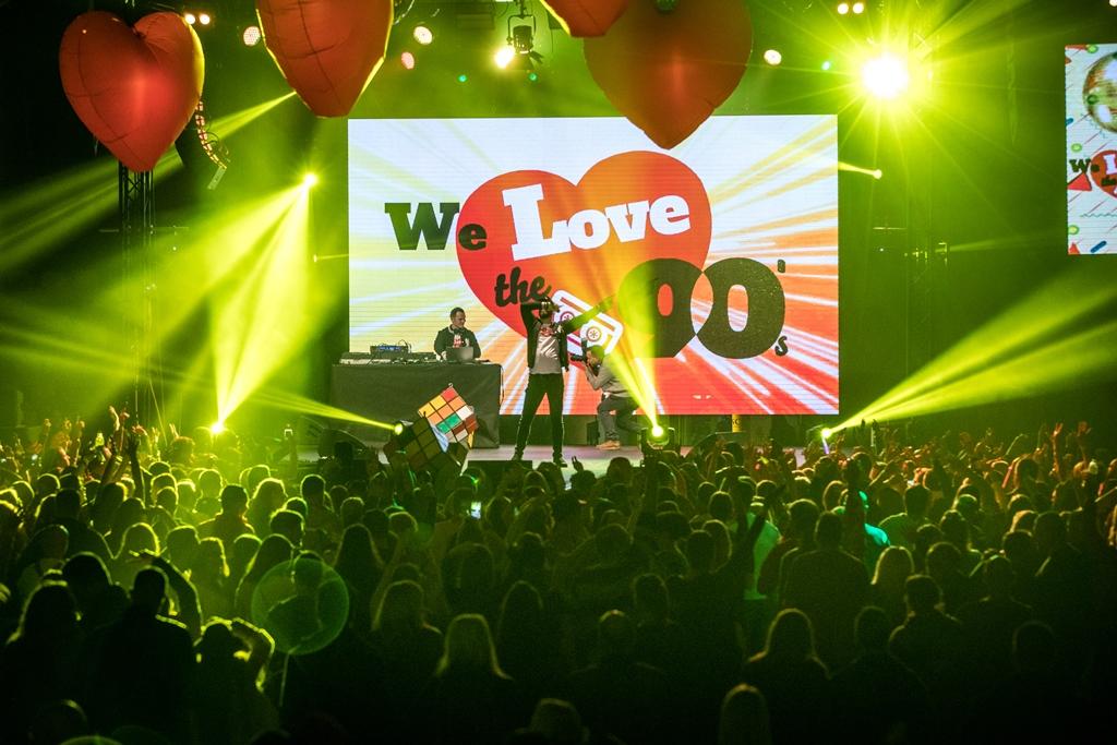 picture We Love 90-Masterboy-Twenty 4 Seven-Down Low