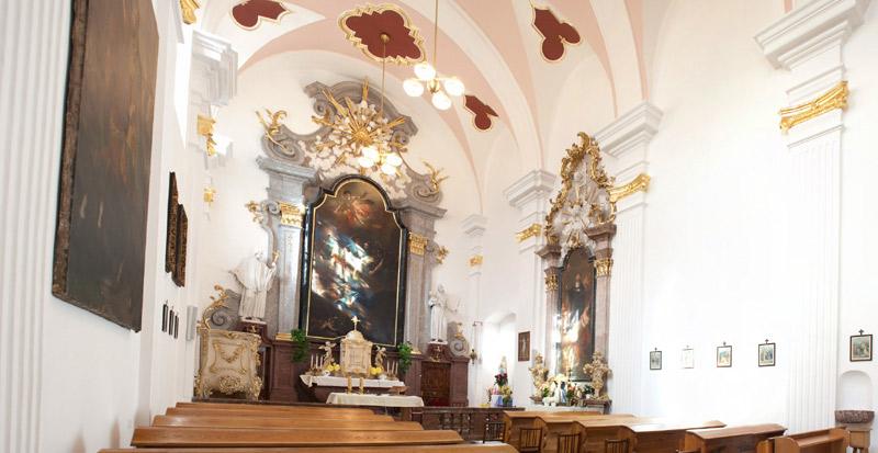 picture Adventný koncert v kaplnke Kaštieľa Orlové
