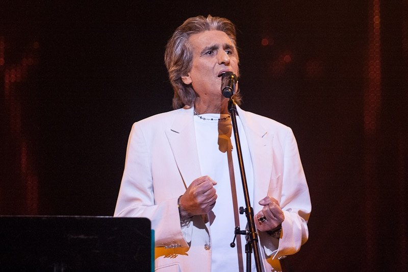 picture TOTO CUTUGNO - L´ITALIANO WORLD TOUR