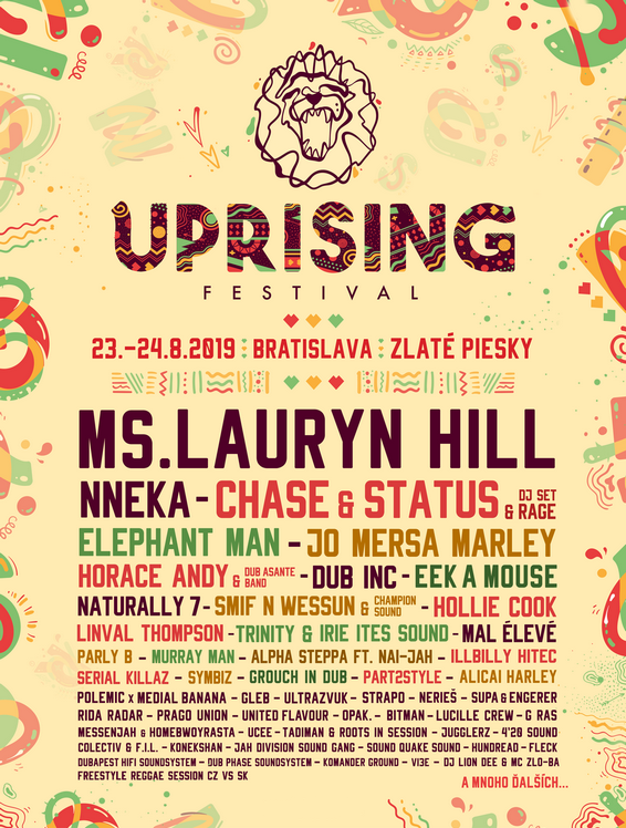 picture Uprising Festival 2019