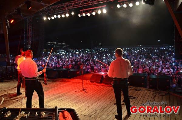 picture Stretnutie Goralov vPieninách 2019