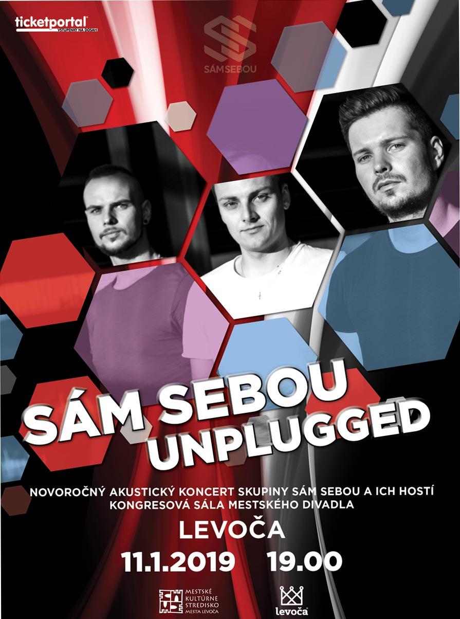picture Sám Sebou Unplugged