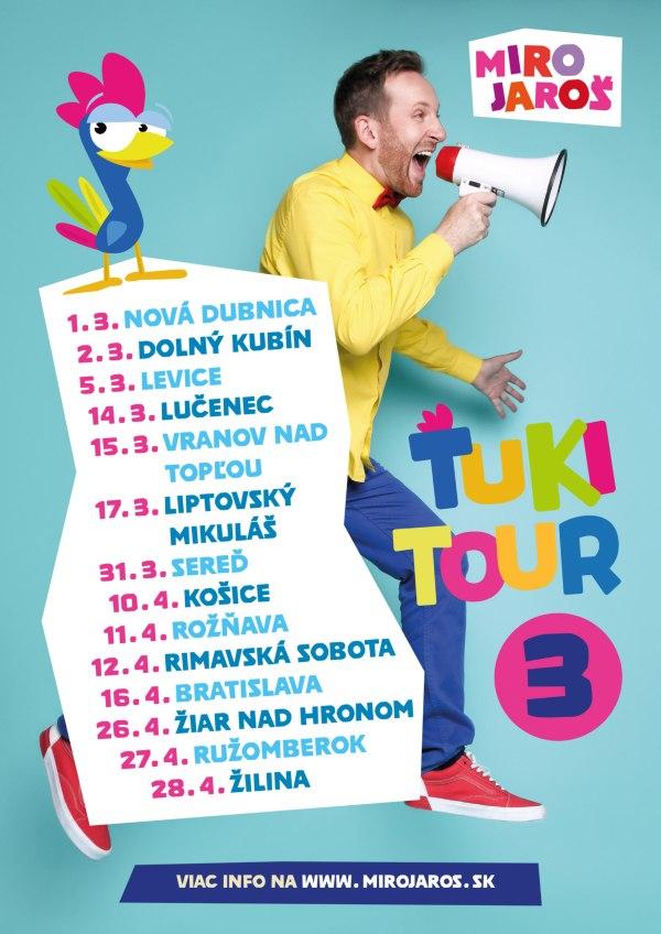 picture Miro Jaroš-Ťuki Tour 3