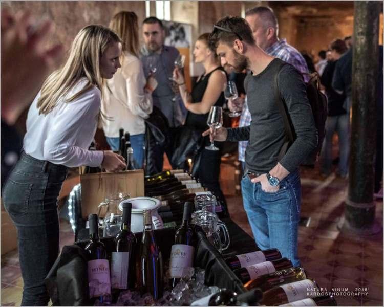 picture Natura Vinum 2019 – festival krásnych vín