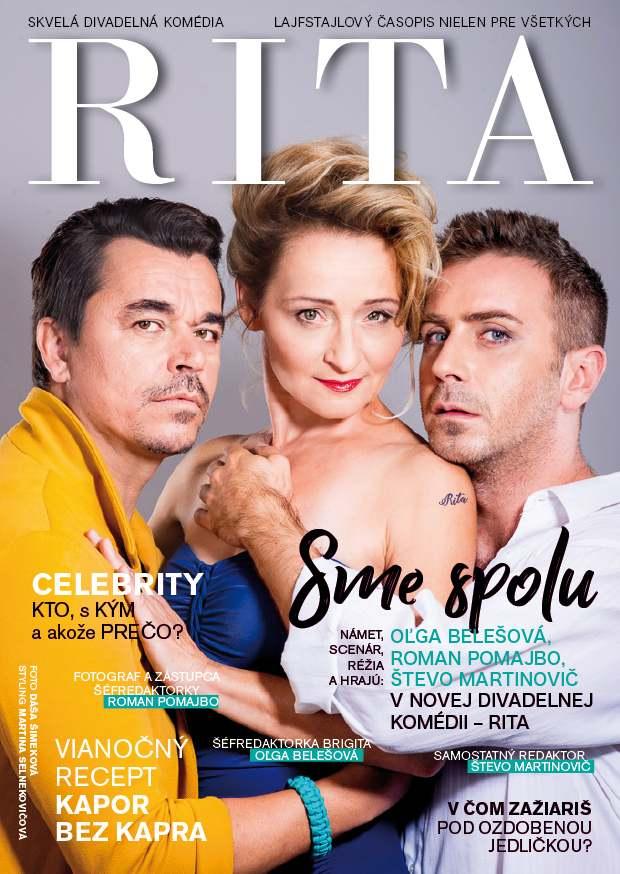 picture RITA - komédia