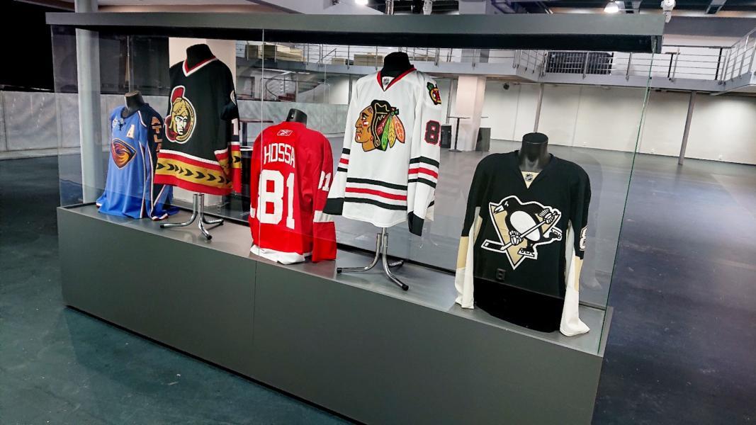 picture Slovenská stopa v NHL
