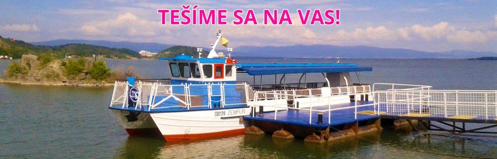 picture Šírava DEŤOM máj 2019