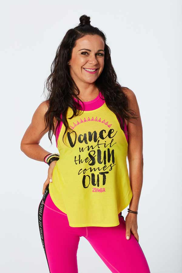 picture Zumba® Fest Slovakia