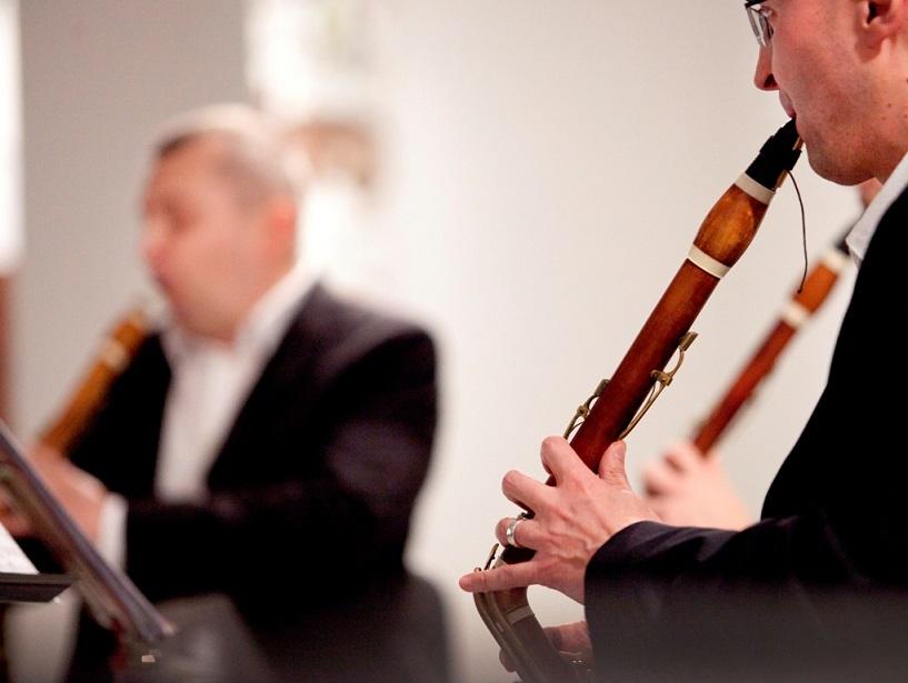 picture Koncert basetových rohov: LOTZ trio
