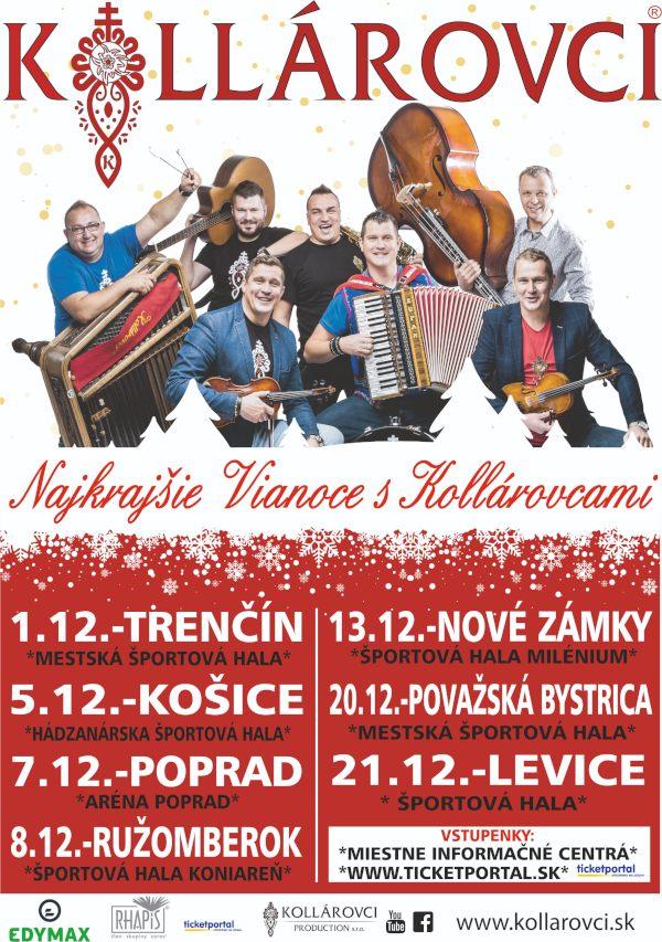 picture KOLLÁROVCI-Najkrajšie Vianoce 2019