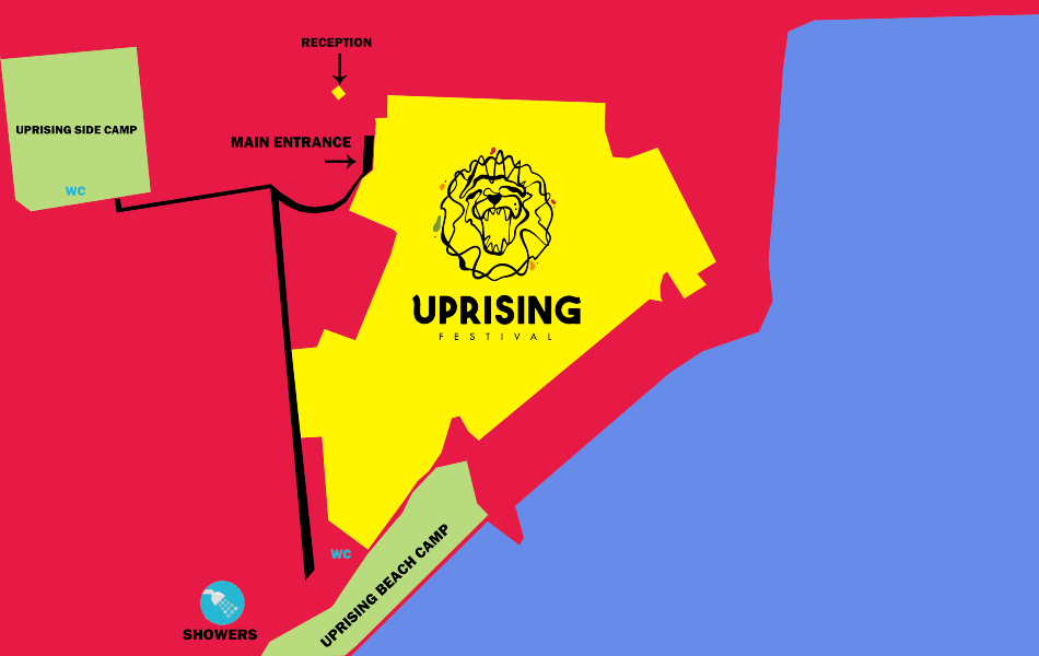 picture Uprising camp 2019