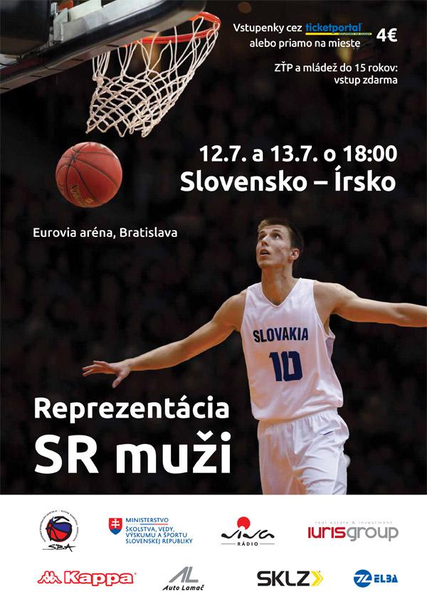 picture Slovensko - Írsko