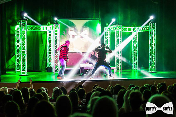 picture Len pre ženy tour 2019