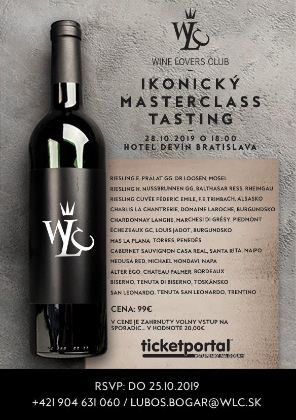 picture Sporadic Flying Wine&Spirit Tasting for Wine Lover
