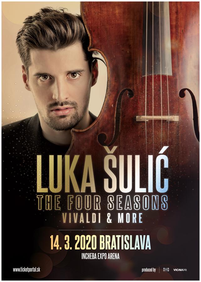 picture Luka Šulić