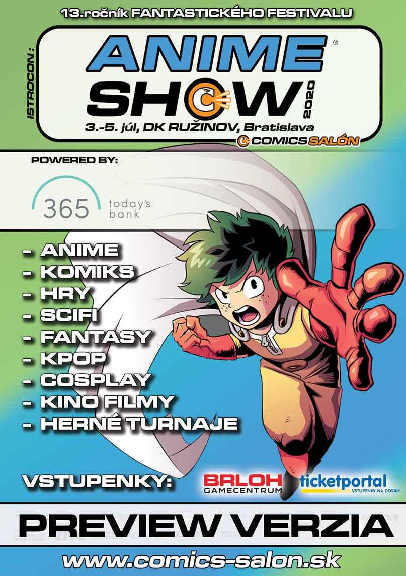 picture AnimeSHOW 2020