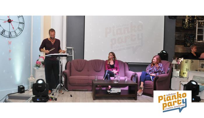 picture Pianko Párty s Marekom Vašutom