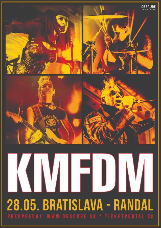 picture KMFDM (GER)