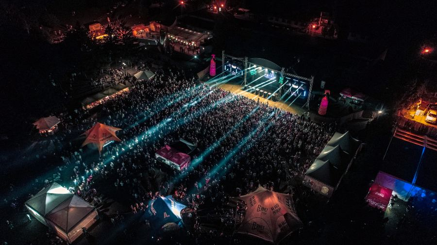 picture IBIZA PARTY 2020 open air